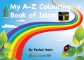 My A-Z Colouring Book of Islam